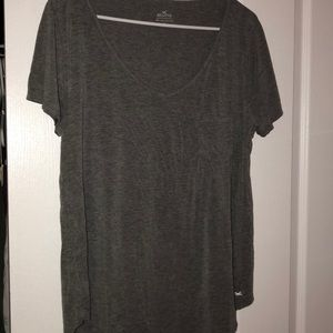 SIze L Hollister simple tee